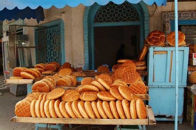 tunis hleb